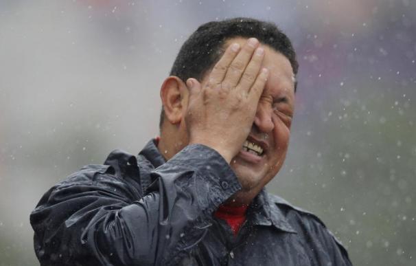 Hugo Chávez muere de cáncer y termina una era en Venezuela