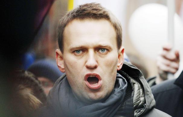 Alexei Navalni, el líder de los indignados rusos