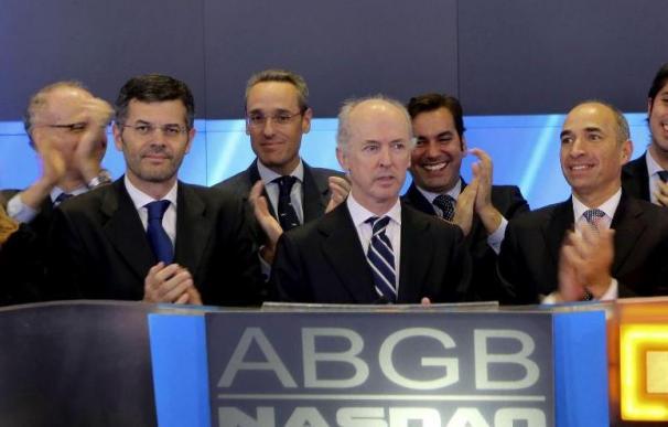 Abengoa debuta en el Nasdaq con un aumento del 2,59 por ciento