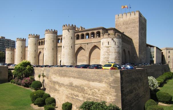 Entra en vigor el nuevo Reglamento de las Cortes de Aragón
