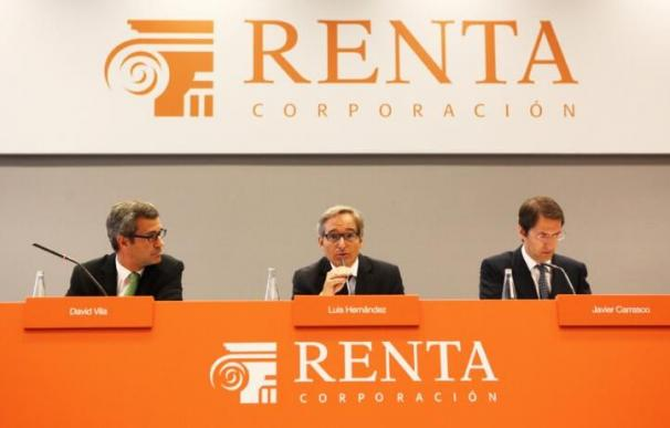 Renta Corporación, Vivenio