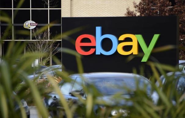 El beneficio neto de eBay aumenta un 6 por ciento pese a dudas sobre su seguridad