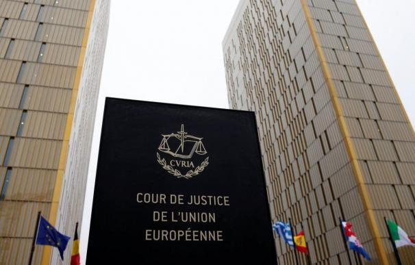 Sede del Tribunal de Justicia de la UE en Luxemburgo