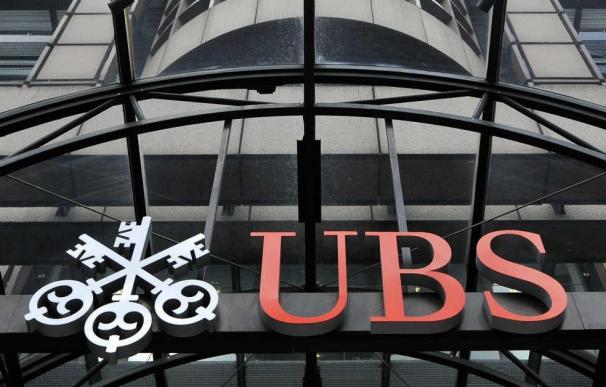 UBS se prepara para la llegada del Brexit (EFE)