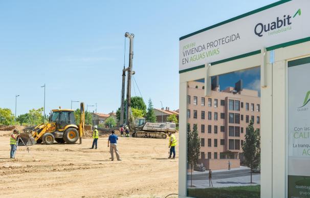 Quabit entra en Baleares al comprar suelo por 21 millones para un complejo turístico