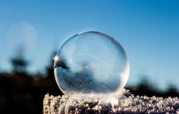 Burbuja de deuda