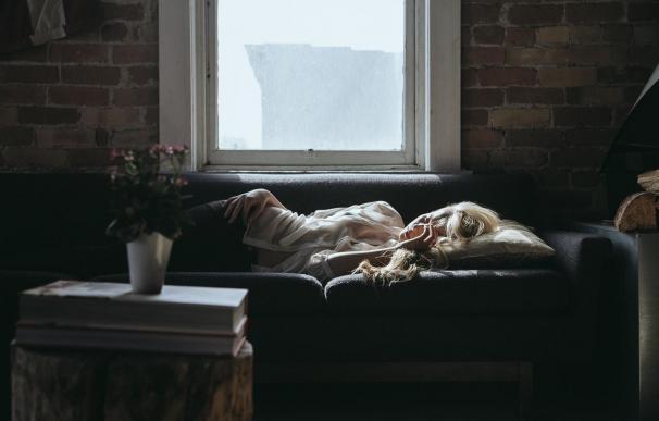 Dormir bien es cuestión de hábitos. / Pixabay
