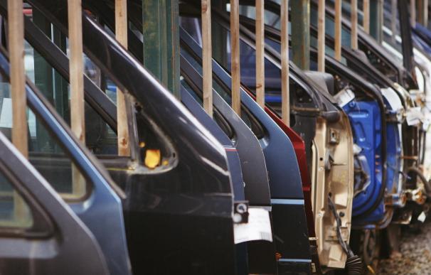 Técnico superior en automoción, entre 25.000 y 35.000 euros brutos al año