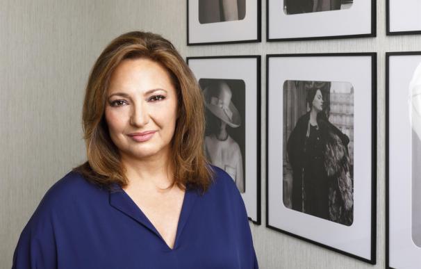 Marta Álvarez presidenta de ECI