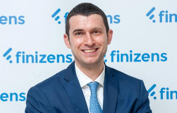 Giorgio Semenzato, fundador de Finizens