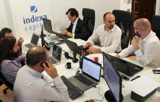 Indexa Capital gestiona 18 millones en su primer año
