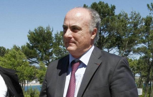 El juez Manuel García-Castellón en una imagen de archivo. (EFE)