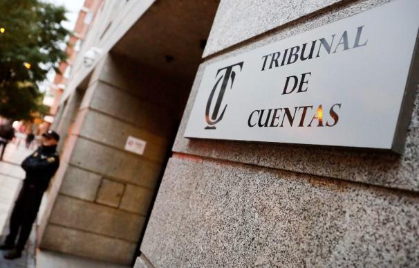 El Tribunal de Cuentas ha desvelado un incremento de casi 6.000 millones en el coste del rescate bancario desde 2015,/ EFE