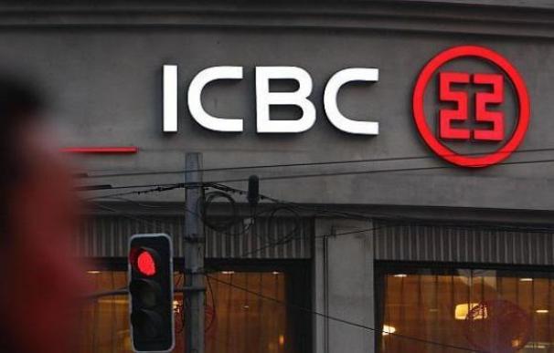 Fotografía ICBC