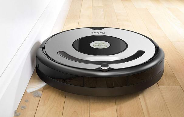 iRobot Roomba 615 Robot Aspirador