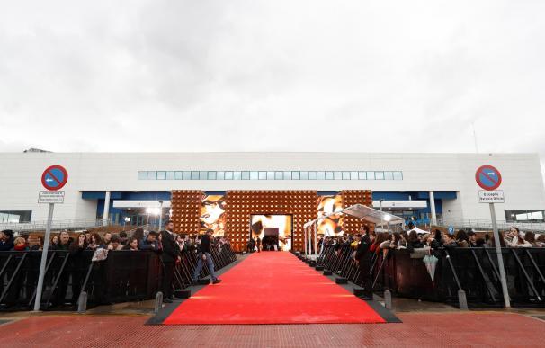 Entrega de los Premios Goya 2020