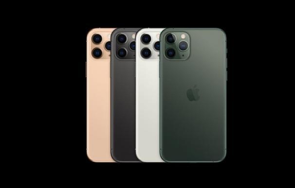 Descubren una nueva vulnerabilidad que afecta a la privacidad de localización del usuario en los iPhone 11 Pro.