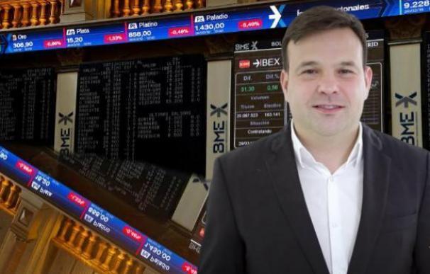 José Elías Navarro, presidente y principal accionista de Audax.