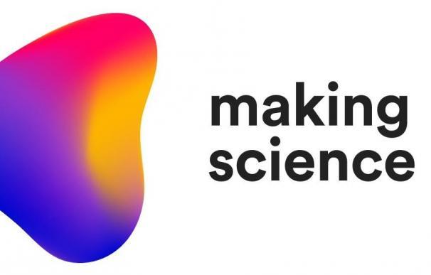 Logo de la empresa Making Science.