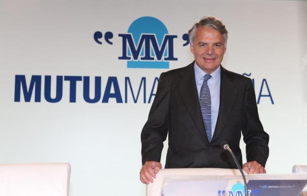 Mutua Madrileña obtuvo un beneficio neto de 196 millones de euros en 2013, un 3,6% más