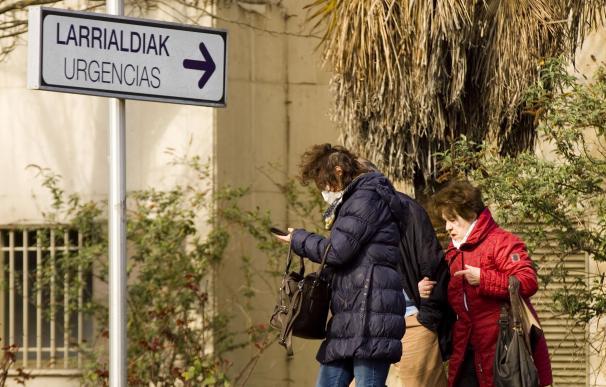 Coronavirus Euskadi