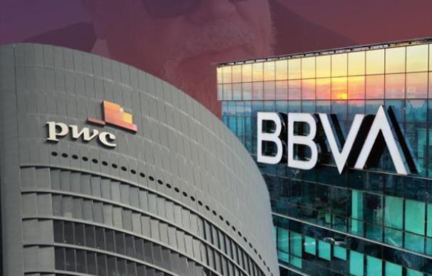 El BBVA recurre al peritaje de PwC para el caso Villarejo en su litigio judicial contra Béjar