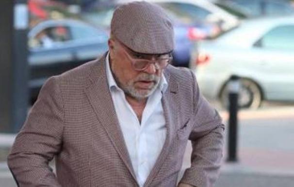 El sumario del caso BBVA no aclara si Villarejo era policía y empresario a la vez