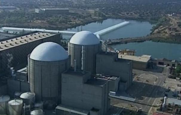 """Conectada a la red la Unidad I de la Central Nuclear de Almaraz tras concluir """"satisfactoriamente"""" una nueva recarga"""