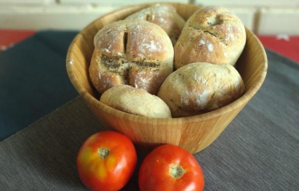 Hacer pan casero es más sencillo de lo que piensas.