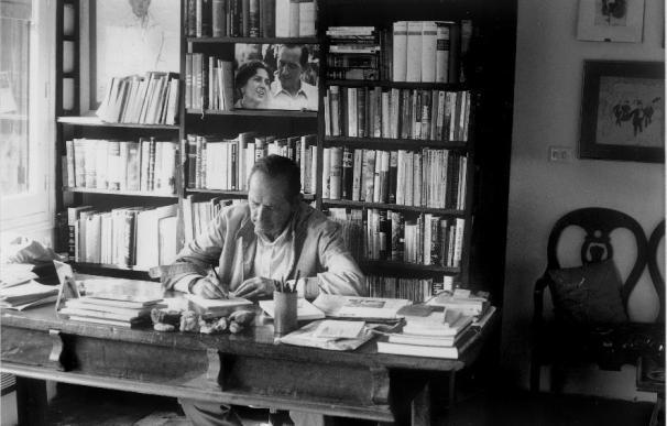 Miguel Delibes fue una apuesta recurrente para el Premio Nobel de Literatura