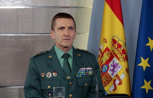 Santiago Marín./ EP