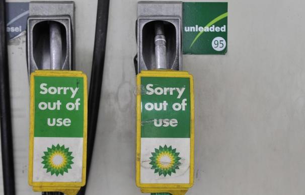 BP consolida su recuperación con un aumento del beneficio del 135 por ciento