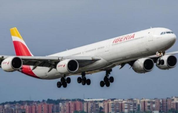IAG se alía con Globalia para adquirir Air Europa por 1.000 millones