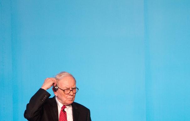 Warren Buffett ha iniciado la rotación de su cartera tras el Covid-19.