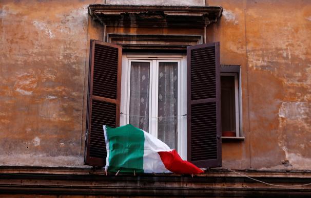 Italia coronavirus
