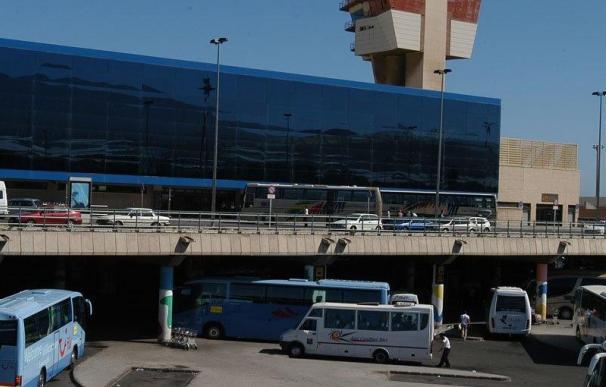 AENA supeditará la inversión del proyecto de la ampliación del aeropuerto de Gran Canaria al Plan Canarias