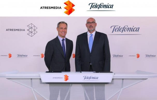 Telefónica Atresmedia