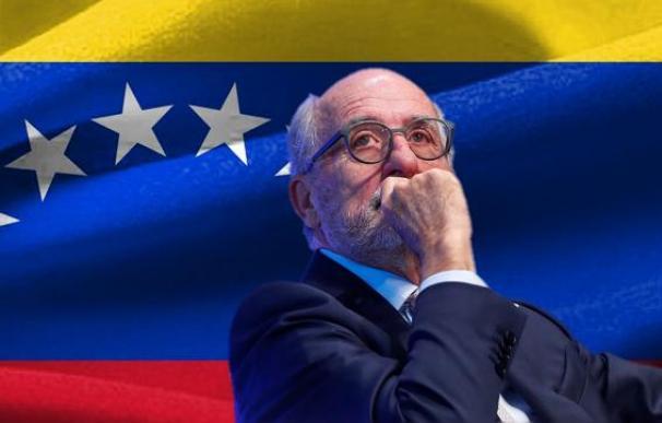 EEUU visita al Gobierno de Sánchez y a Repsol para 'leerles la cartilla' sobre Venezuela