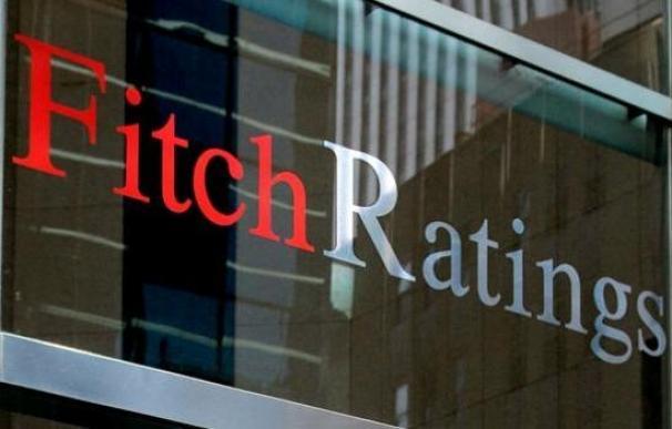 Fotografía Fitch Ratings / EFE