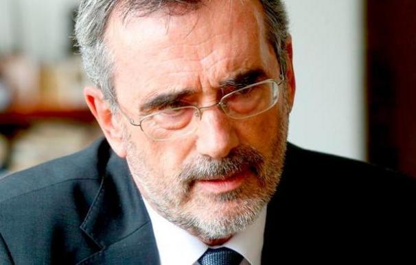El presidente del Senado, el filósofo Manuel Cruz / Inma Mesa/PSOE
