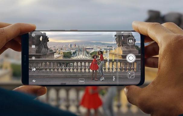La marca china ofrece algunas de las mejores cámaras