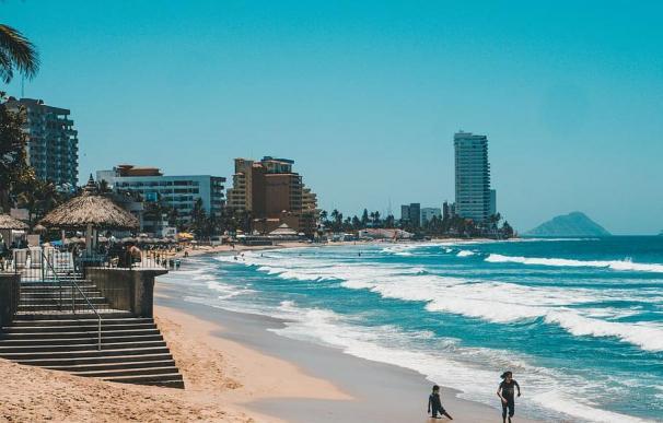 Mazatlán es un destino perfecto para jubilados extranjeros.