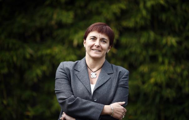 Rosa Duce, economista Jefe para España del Deutsche Bank