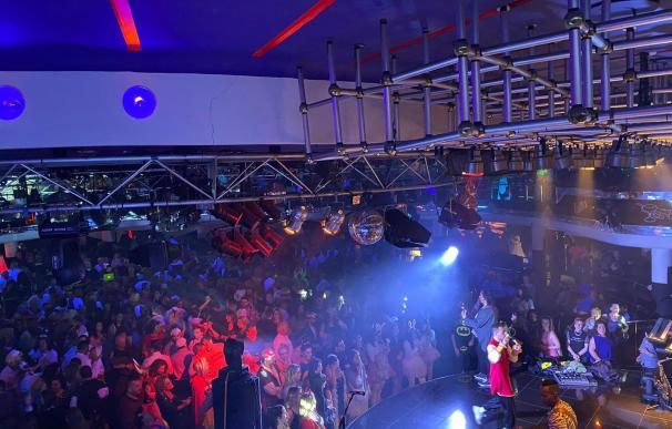 Las discotecas podrán abrir al fin durante la Fase 3 de la desescalada.