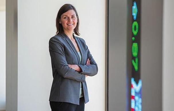 Tiffany Wilding es economista para EEUU de PIMCO.