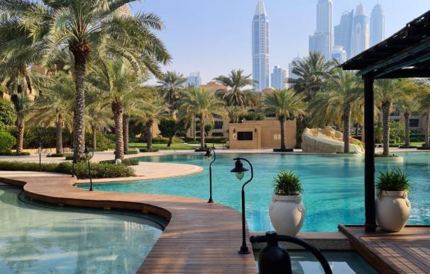 cuarentena Dubai