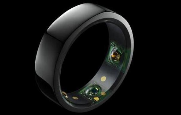 anillo inteligente