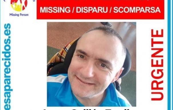 Isaac desapareció en diciembre