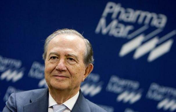 Fernández Sousa se refuerza en Pharma Mar con un ojo en el Ibex 35 y Nasdaq