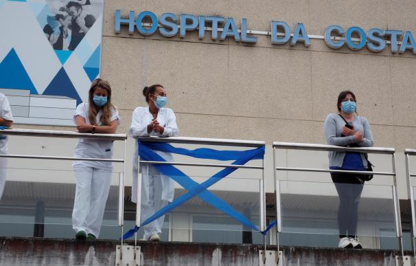 Cuando el virus golpea dos veces: las reservas se esfuman otra vez en Burela